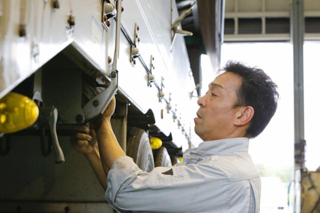 柳田運輸株式会社 千葉営業所の画像・写真